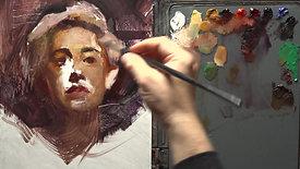 Painting Victoria