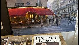 Vanessa Rothe Fine Art Curator Commentary