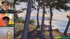 Dan Schultz: High Key Paintings