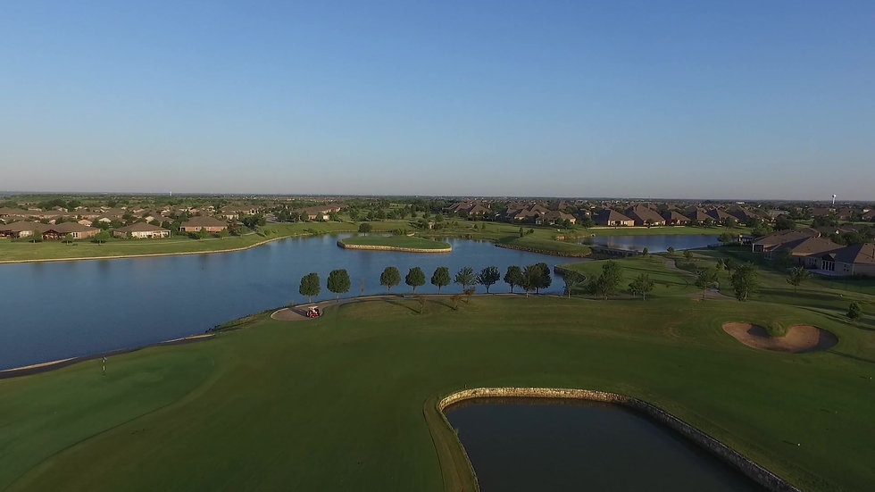FRISCO LAKES GOLF CLUB