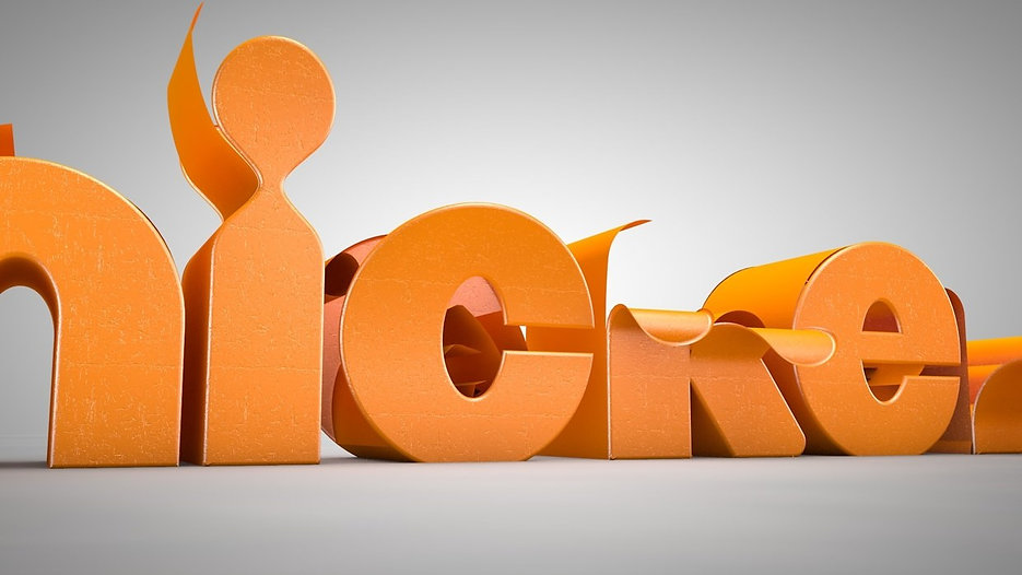 Nickelodeon - Momentos LALA