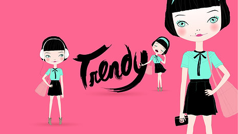 TRENDY by NICK
