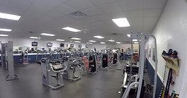 Penn Oaks Gym