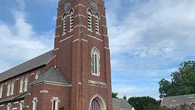 Worship - Sunday, June 6, 2021
