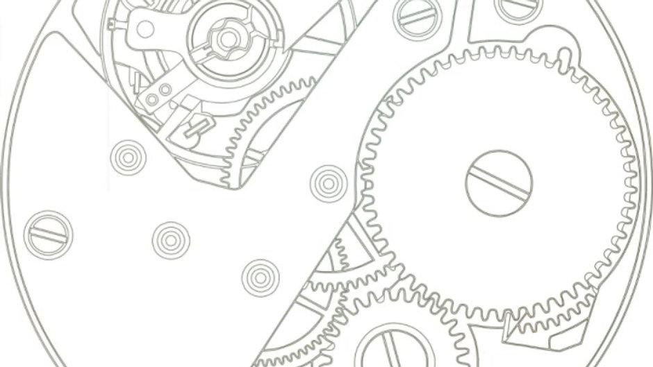 Borgward Expert Uhrenseminare