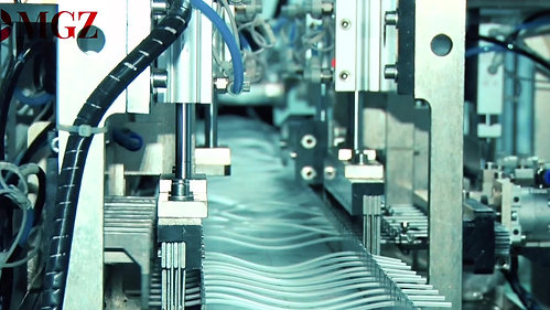 Disposbles Production Lines