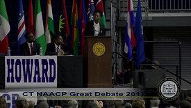 The Great Debate 2019