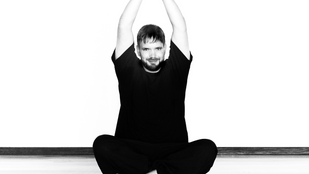 Qi Gong with Alastair