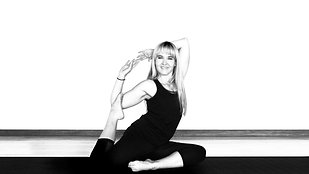 What is YIN YOGA? with Celeste