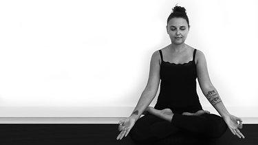 Yoga Nidra 10 minutes