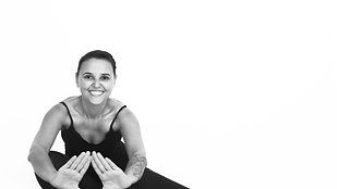 Budokon Yoga: Section 1 with Nadya