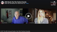 2020 Studio City Film Festival Awards