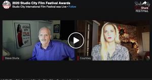 2020 Studio City Film Festival Awards
