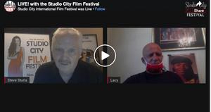 LIVE! with the Studio City Film Festival