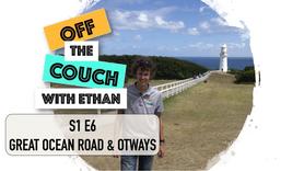 S1 E6 Great Ocean Road & Otways