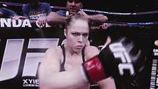 Ronda Rousey: Breaking Ground - Fight