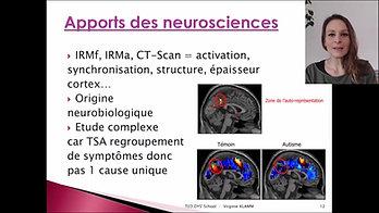 Histoire, neurosciences et génétique de l'autisme