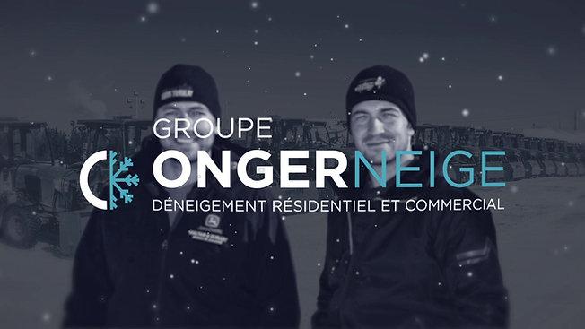 Groupe Ongerneige, une entreprise impliquée dans son milieu !