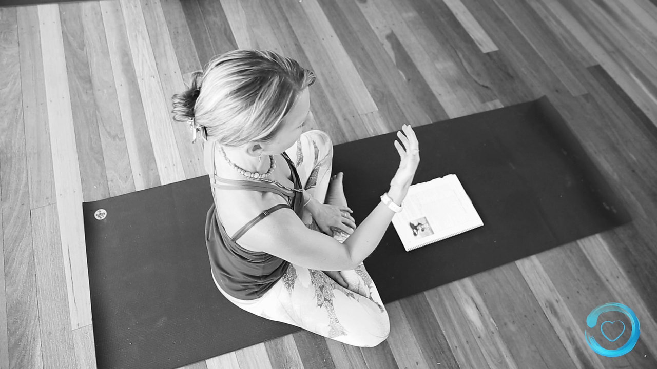 Inspired Kids Yoga