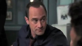 """Law and Order, SVU: """"Impulsive"""""""