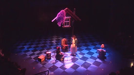 """My House"" from MATILDA at Northern Stage"