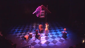 """""""My House"""" from MATILDA at Northern Stage"""