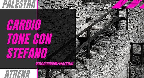 Athena Home Workout Stefano