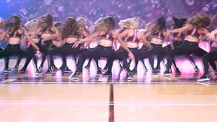 Texas A&M Dance Team