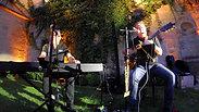 Scoop au chateau de Pondre à Sommieres  Octobre 2019
