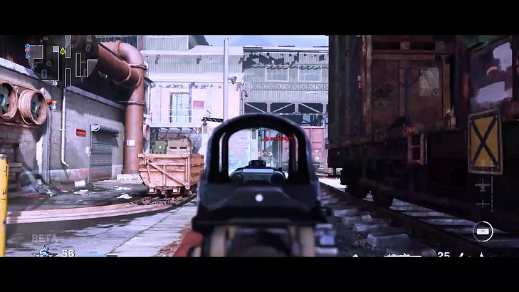 Call of Duty montage by benvideoediting