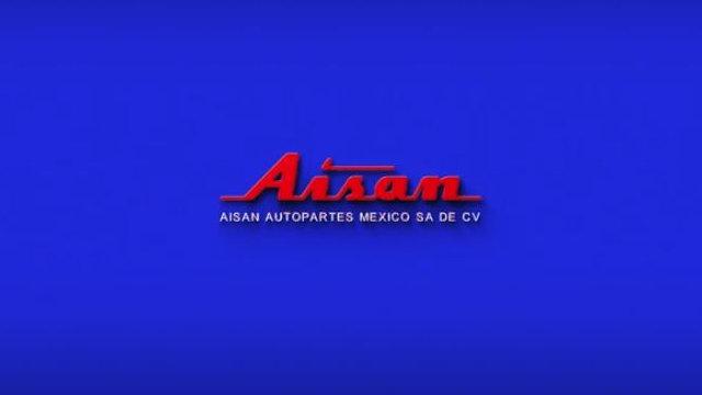 PRESENTATION AISAN AUTOPARTES MEXICO S.A. de C.V.