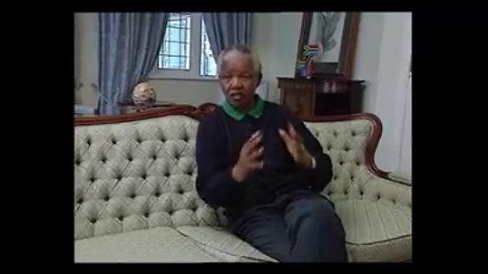 MADIBA THE MUSICAL INTERVIEW DE NELSON MANDELA