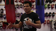 Q4: How you advise a beginner to start in Muay Thai?