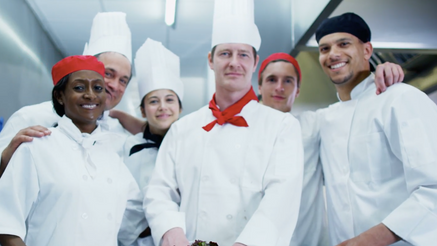 Food Service Wellness Training and Certification Course for Organizations