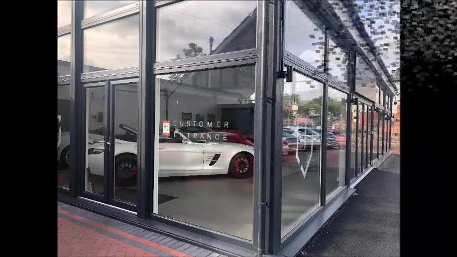 Doors & Bi-Fold Doors