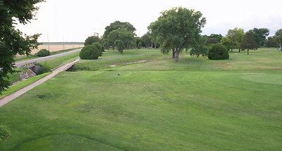 Lyons Public Golf Course V1
