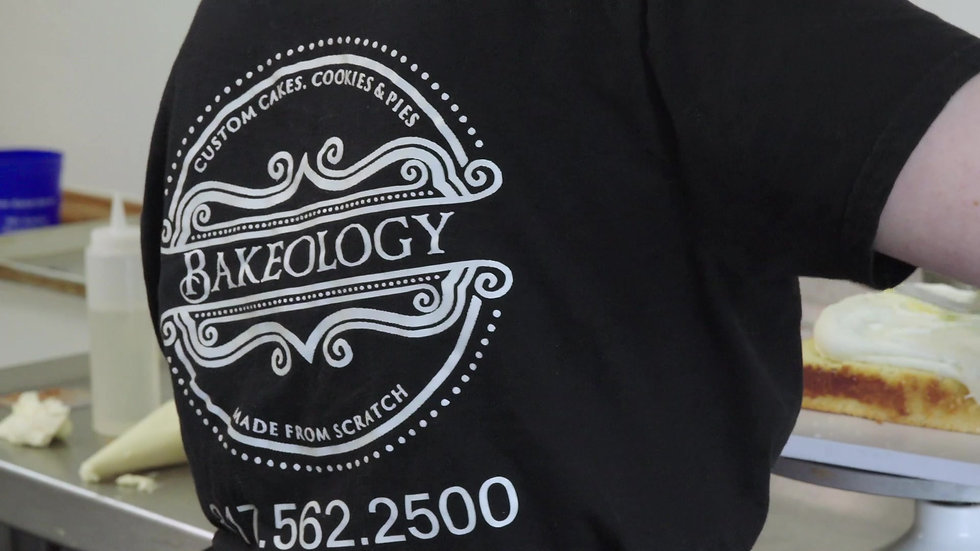 About Bakeology - Where Food Meets Science!