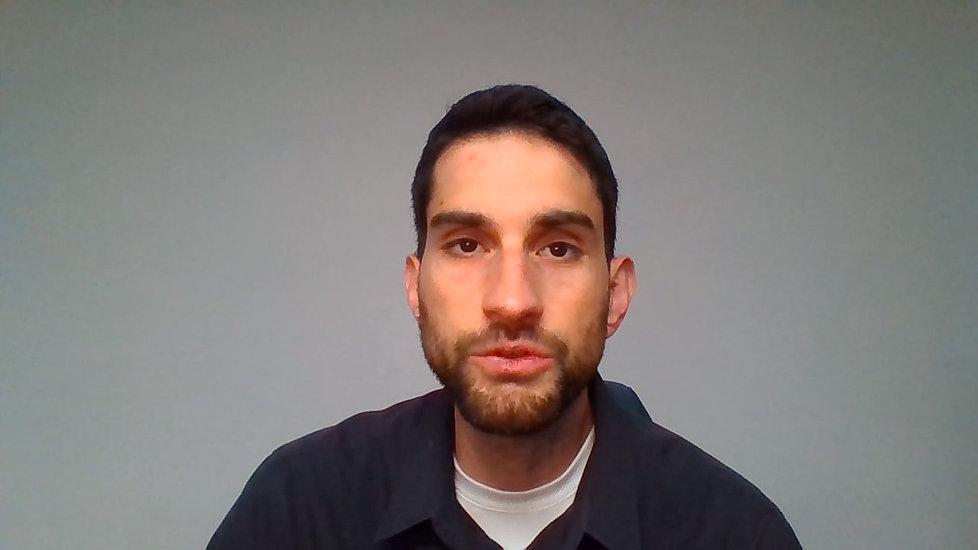 Chris Rivera, Performance Coach