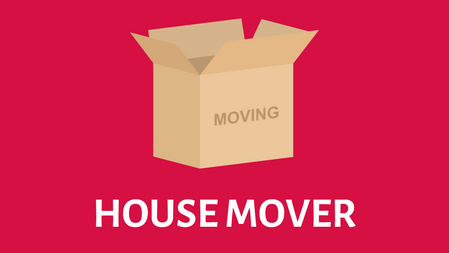 House Movers - February 2021
