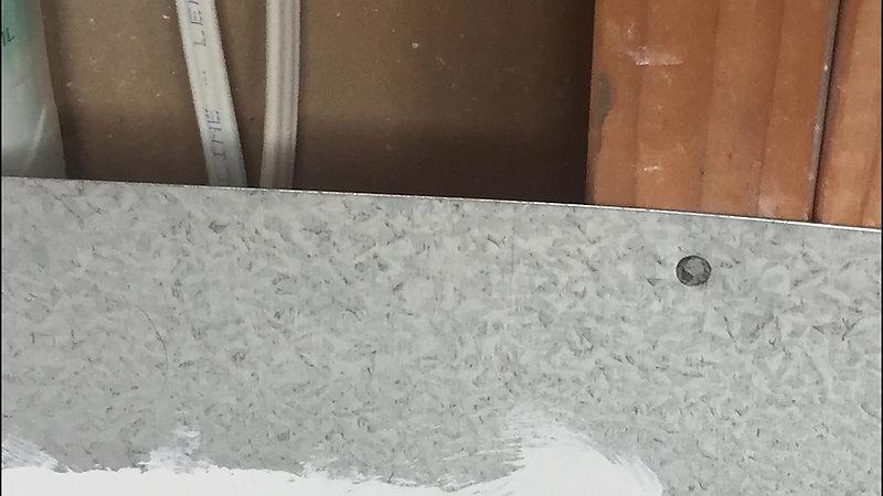 Beyond Tiles Installation Guide - Flashing video