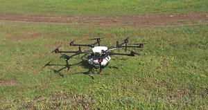 Emanto Drohnenservice