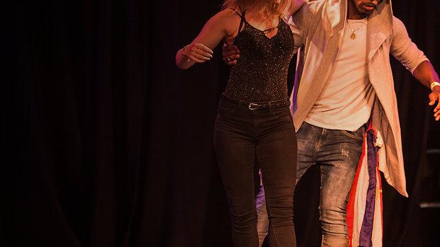 Vitor Mendes & Ivona