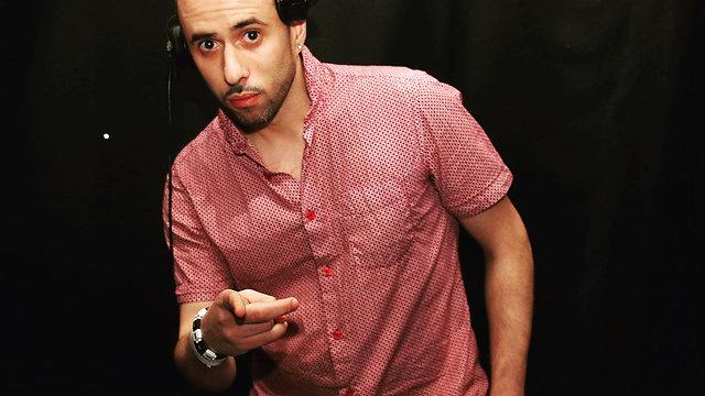 DJ Marito