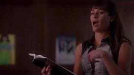 SYNCHRON: Glee