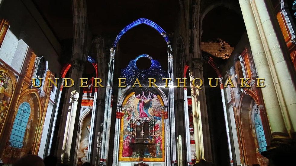Lisbon Under Stars - Trailer