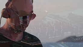 Francesco Monti live set Ibiza