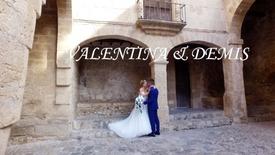Demis&Valentina 5.10.2019