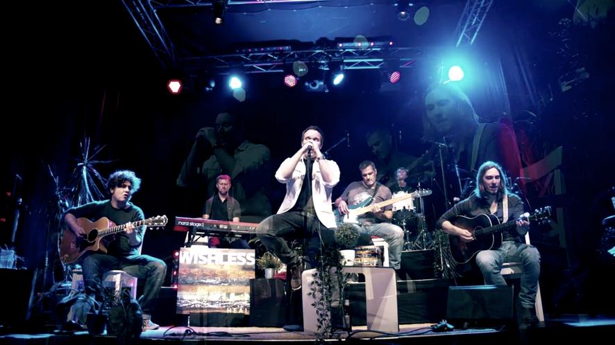 HOW SHOULD I LET YOU KNOW (live acoustic session @ myonlineevent.de)