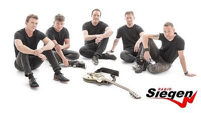 "Radio Siegen Interview - Albumrelease ""HEAL"""