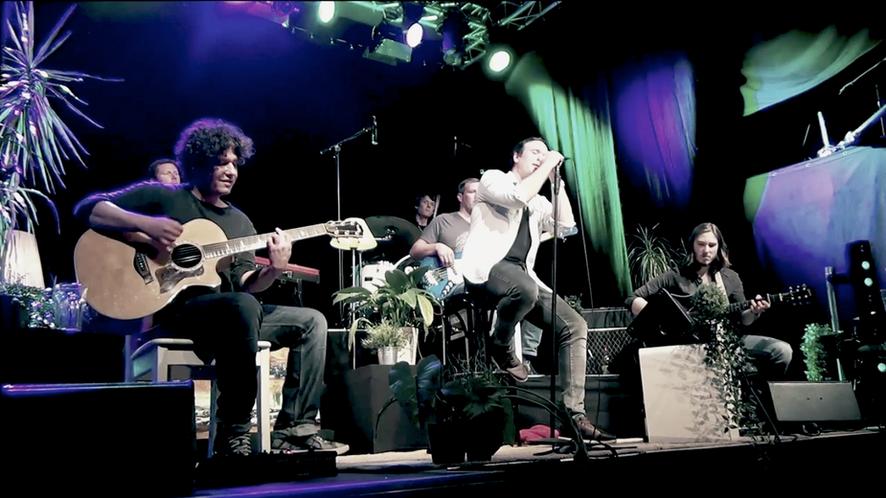 HEAL (live acoustic session @ myonlineevent.de